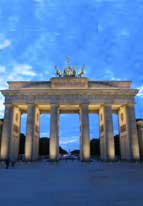 Berlin airport transfers to hotel